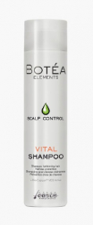 Botéa Elements Vital Shampoo, 250 ml