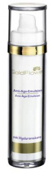 Goldflower Anti-Age-Emulsion im Pumpspender, 50 ml