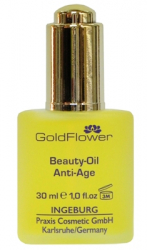 Goldflower Beauty-Oil-Anti-Age - 30 ml