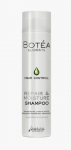 Botéa Elements Repair & Moisture Shampoo, 250 ml